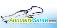 Annuaire Santé