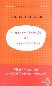 apprentissage de l imperfection