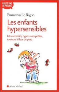 les enfants hyper sensibles