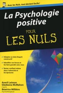 psychologie positive pour les nuls